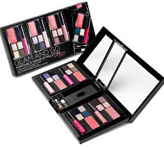 victoria s secret glam go portable makeup palette 2016