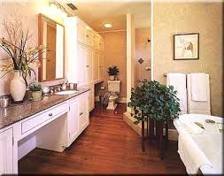 Hardwood Flooring For Bathrooms Flooring Design - Hardwood flooring in bathroom