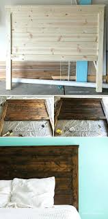 bed designs plans bed design reclaimed headboard farmhouse ideas diy cabinet for