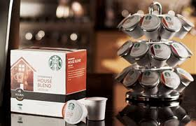 free starbucks k cups sle pack money saving