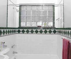 Bathroom Windows In Shower Glass Block Shower Window Jlc Windows Shower Cast In