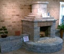 Patio Fireplace Kit by 37 Best Do It Yourself Diy Patio U0026 Hardscape Kits Images On