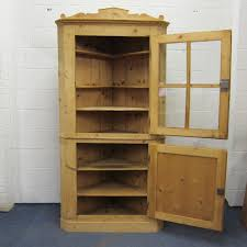 Old Pine Furniture 19 Large Old Cupboard Large Antique Jam Cupboard Old Windows