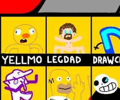 Meme Characters - meme characters in smash bros
