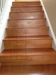 parkay laminate stair tread and riser cherry