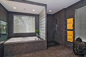 glass block designs for bathrooms glass block bathroom design ideas glass block wall decor pictures