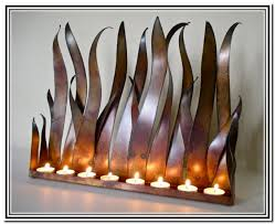 Large Candle Holders For Fireplace by Multi Candle Holder For Fireplace Thesecretconsul Com