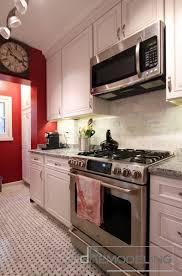 Carrara Marble Kitchen by Philadelphia Kitchen Carrara Marble Kitchen