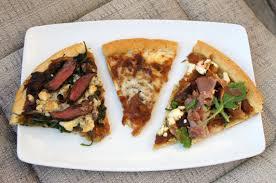 needs pizza who says pizza needs tomato sauce 3 rebellious pizza recipes bits