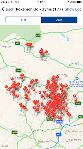 Mdc Map Find Free Local Wi Fi And Pokémon Go Locations With The Bradford
