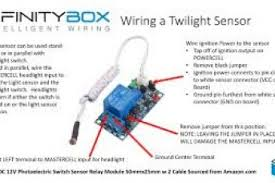 k4021 photocell wiring diagram lighting control photocell night