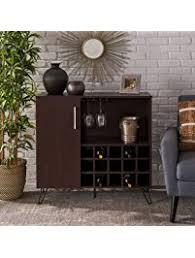 wine cabinets amazon com