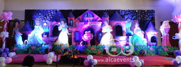 Indian Themed Party Decorations - barbie birthday balloon decoration image inspiration of cake and