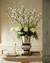 Vases For Floral Arrangements Faux Flowers Faux Floral Arrangements U0026 Faux Florals Horchow