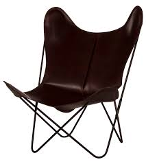 Cb2 Leather Chair Modern Leather Chair