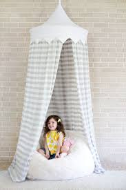 kids in mind 20 home diy projects designed with kids in mind hula hoop tent