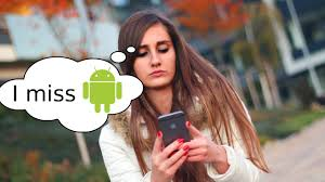 android user things in ios that will annoy android users