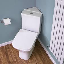 Eljer Corner Toilet Tank Premier Carmela Corner Toilet With Soft Close Seat Corner Toilet