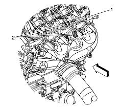 repair instructions heated oxygen sensor replacement bank 1