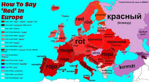 how do you say map in maps oe how to say in europe with etymology more word