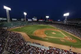 Fenway Park Seating Map The Red Sox Are Bringing Game Of Thrones To Fenway Park Over The