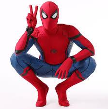 spiderman halloween costumes spider man homecoming spideyfit
