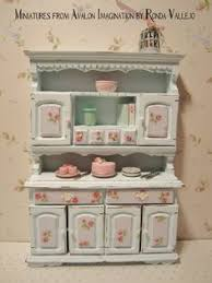 reserved miniature dollhouse furniture drainer scale 1 12