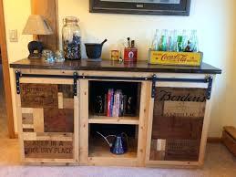 Barn Door Cabinets Diy Barn Door Cabinets Door Design