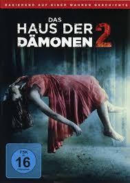 Haus Der Das Haus Der Dämonen 2 Dvd Blu Ray Oder Vod Leihen Videobuster De