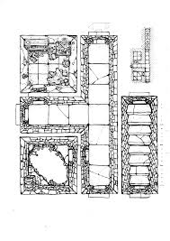 dungeon floor plans dungeon floor plans 28 images a to z of uk rpg in the 80s d is