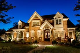 two story homes to solve accent lighting challenges on two story homes