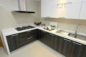 Plastic Laminate Kitchen Cabinets Cabinet Contemporary Kitchen Childcarepartnerships Org