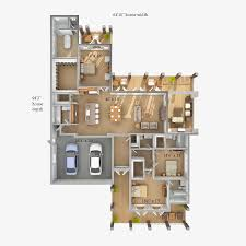 naples floor plan fort arbuckle at babcock ranch castle harbour homes
