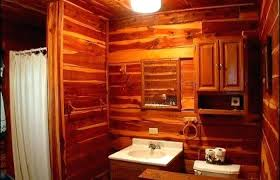 log home bathroom ideas log cabin bathroom ideas ingenious design ideas 9 log home master