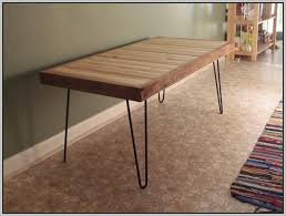 Hairpin Coffee Table Legs Furniture Legs Hairpin Interior Design