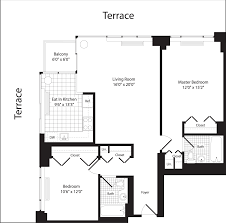 15 Central Park West Floor Plans by 101 West End Apartments In Upper West Side 101 West End Avenue