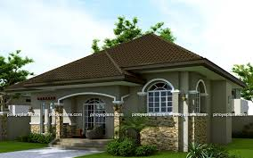 Small House Design Philippines Small House Design Shd 2014007 Pinoy Eplans