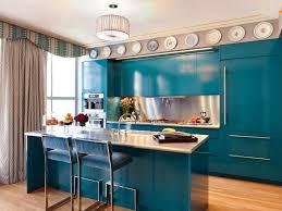 popular kitchen cabinet ideas pictures blue paint colors