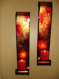 Mosaic Wall Sconce Red Wall Sconce U2013 Slwlaw Co