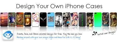 design your own iphone create custom iphone cases