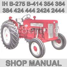 case ih 354 tractor parts what to look for when buying case ih