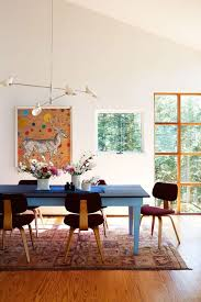 shaker dining room chairs dining room wonderful blue rooms exquisite inspirations design