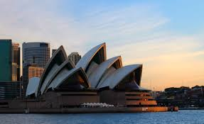 7 of the best places to take photos of the sydney opera house