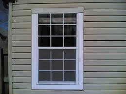 accessories interactive exterior window and door trim design