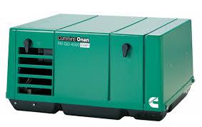 image gallery onan generators