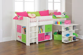 girls bunk bed with slide bedding alluring bunk beds for girls br rm pinkcottageloft slide