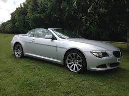 Country Classic Cars - 2008 bmw 635d cabriolet country classic cars