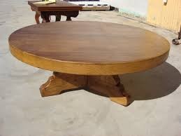 useful vintage wooden coffee table about create home interior