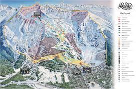 Alps Mountains Map Alyeska Resort Reviews U0026 Ratings Onthesnow