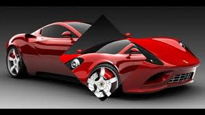 concept ferrari 2018 ferrari dino luxury sport new concept rumor car youtube